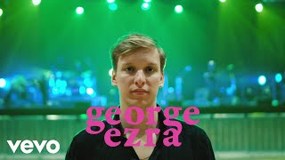 Download George Ezra - Shotgun Video