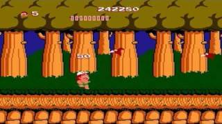 Download Hudson's Adventure Island Walkthrough Video
