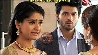 Download Truth behind Vidya's birth in Saath Nibhana Saathiya Video