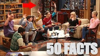 Download 50 Facts You Didn't Know About The Big Bang Theory Video