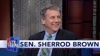 Download Sen. Sherrod Brown: Those Who Embolden Trump ″Will Not Look Good In History″ Video
