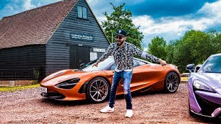 Download THIS IS WHY I'M BUYING A MCLAREN 720S...REALLY! Video