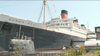 Download Marine Survey Warns Queen Mary Is Falling Apart, Desperately Needs Repairs Or Could Sink Video