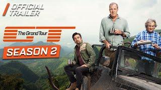 Download The Grand Tour: Season 2 Trailer Video