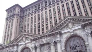 Download Abandoned Detroit Video