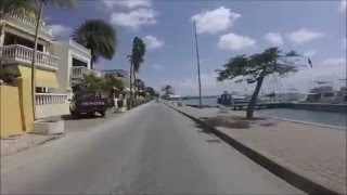 Download Tour around Bonaire Video