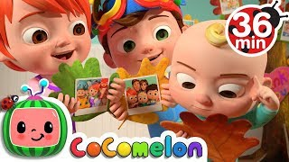 Download Thank You Song | +More Nursery Rhymes & Kids Songs - CoCoMelon Video