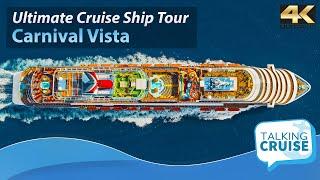Download Carnival Vista: Ultimate Cruise Ship Tour - 2017 Video