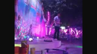 Download Fan ruột được mệnh danh là Lâm Chấn Khang 2 trổ tài giả giọng Lâm Chấn Khang một lượt 3 bài hát Video