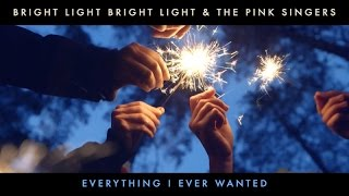 Download Bright Light Bright Light & The Pink Singers - Everything I Ever Wanted (for World AIDS Day) Video