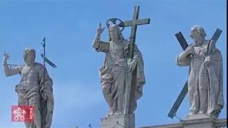 Download Solennità dell'Assunta, il Papa: Maria ci ricorda che siamo chiamati a servire Dio Video