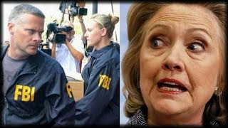 Download BREAKING: FBI JUST GIVEN 'SPECIAL' ORDER OVER NEW HILLARY INVESTIGATION - SHE WON'T SLEEP TONIGHT! Video