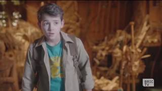 Download Nickelodeon's ″Legends of the Hidden Temple″ Original Film | Tomorrow Will be Televised Video