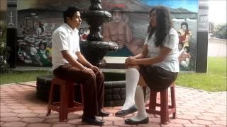 Download TUTORIAL DE COMO ELABORAR UNA ENTREVISTA Video
