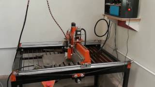 Download Mi nuevo CNC Plasma con THC (mecanico) ,parte2 Video