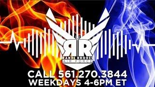Download 04-21-17 ~ YouTube/RandiRhodesShow/LIVE Video