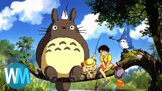 Download Top 10 Best Anime Studios Video