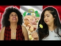 Download Latinos Try Peruvian Food For The First Time Video