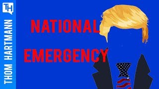 Download The National Emergency Trump & the Media Won't tell You About! Video