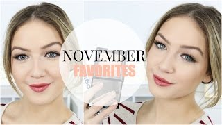 Download November Favorites + Update On Where I've Been! | LoveShelbey Video