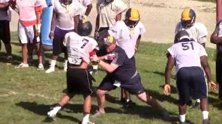 Download Highland Community College- Mic'd Up with Coach Arnold Video