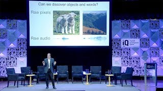 Download MIT Intelligence Quest Launch: Teaching Machines to See and Hear Video