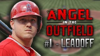 Download ANGEL IN THE OUTFIELD #1 - LEADOFF | MLB The Show 17 Diamond Dynasty Video