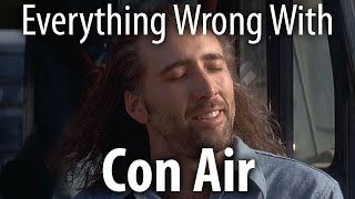 Download Everything Wrong With Con Air In 18 Minutes Or Less Video