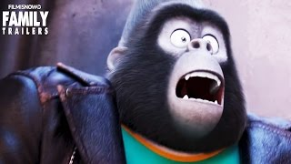Download SING | All Trailers and Clips from the family animated movie Video