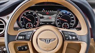 Download ► 2016 Bentley Bentayga - Technology Video