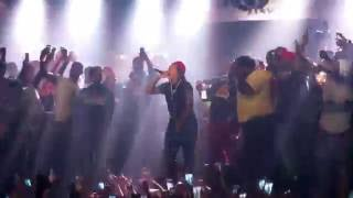 Download Young M.A ″OOOUUU″ Live at The Emporium Video