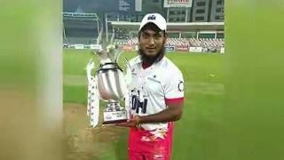 Download Usman Patel 104 runs only 24 balls fastest tennis cricket century in ghansoli 2017 Video
