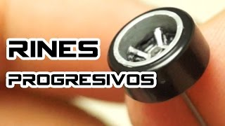 Download Como hacer Rines progresivos - Custom Hot Wheels [ENG SUB] Video