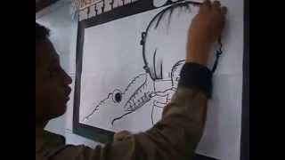 Download How to make Editorial Cartoon by Jepoy Floriano Video