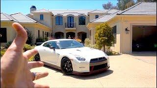 Download Esto Es Por Que No Tengo Un Nissan GTR Nismo | Salomondrin Video