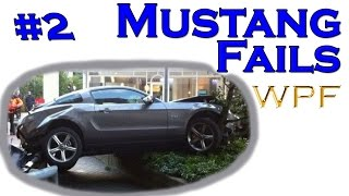 Download 😂😂 Best Ford Mustang Fails/Crashes Compilation #2 Caught On Tape! 😂😂|| Worlds Popular Fails Video