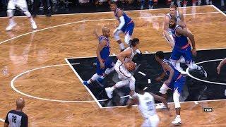 Download Jeremy Lin Highlights - 10/8/17 Knicks at Nets Video
