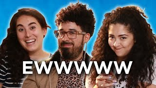 Download How Gross Are We Actually? Video