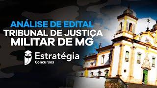 Download Concurso TJM MG 2020: Análise de Edital Video