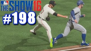 Download CROSBY STEALS HOME! | MLB The Show 16 | Road to the Show #198 Video