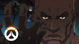 Download [NEW HERO – NOW PLAYABLE] Doomfist Origin Story | Overwatch Video