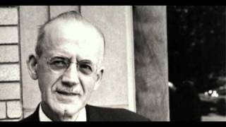 Download Who is the Holy Spirit? How can we Know Him? - A. W. Tozer Sermon Video