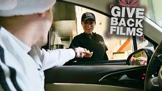 Download Tipping Drive-Thru Workers $100 Video