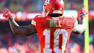 Download Tyreek Hill Highlights 2016-2017 ″Dead or Alive″ ᴴᴰ Video