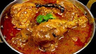 Download जब जानेंगे इतनी आसान Chicken Curry का राज़ तो बनाएंगे घर पर आज| Indian Chicken Curry Beginners Recipe Video