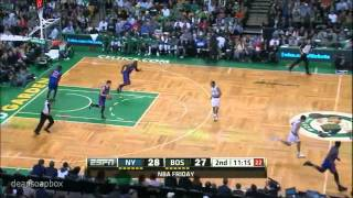 Download Jeremy Lin Complete Highlights 2012-02-03 Knicks vs Celtics Video