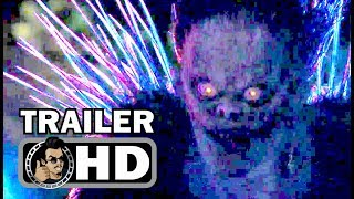 Download DEATH NOTE Official Trailer #1 (2017) Lakeith Stanfield, Willem Dafoe Horror Movie HD Video