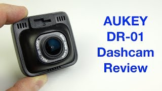 Download Aukey DR-01 Dashcam Review ...and it was all going so well Video