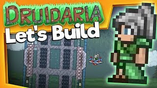 Download Terraria - Let's Build an Office Tower! Video