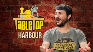 Download TableTop: Wil Wheaton Plays HARBOUR w/ Matt Mercer, Nika Harper, and Kyle Newman! Video